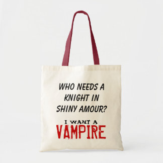 Who needs a knight in shiny amour? budget tote bag