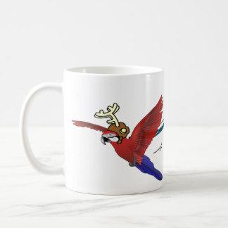 Who needs coffee mug