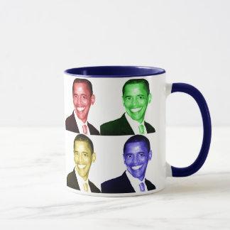 Who needs gravitas? mug