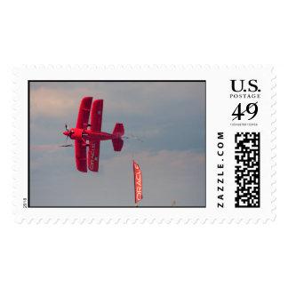 Who Needs Scissors? Stamp