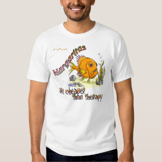 Who Needs Therapy T-Shirt