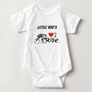 Who needsto crawl when you can ride t-shirt