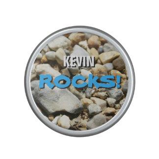 Who Rocks?!? Bluetooth SPEAKER