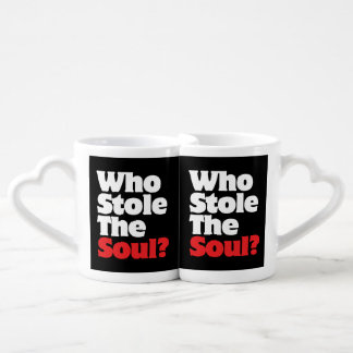Who Stole The Soul? Coffee Mug Set