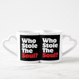 Who Stole The Soul? Coffee Mug Set