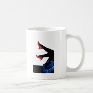 .who the hell shot dorothy mugs