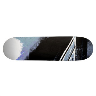 Who wants to go up skateboard