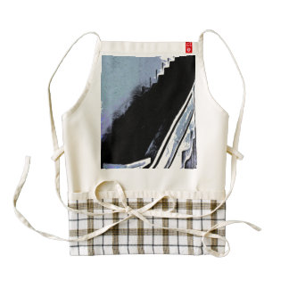 Who wants to go up zazzle HEART apron