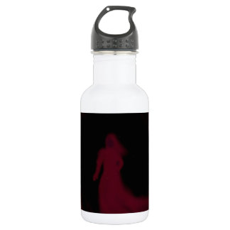 Who Welcomes You 18oz Water Bottle