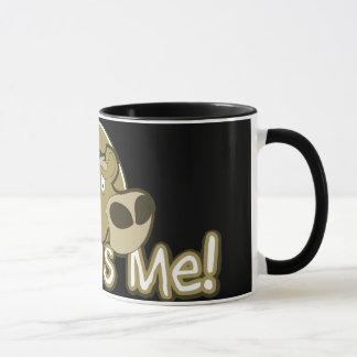 Whoa Is Me Horse Mug