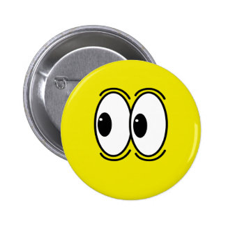 whoa look over there eyes customizable button