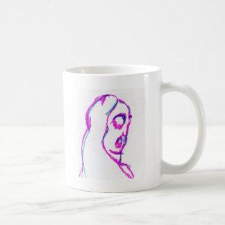 WhoamI Coffee Mug