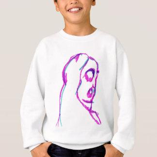 WhoamI Sweatshirt