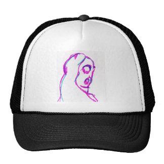 WhoamI Trucker Hat