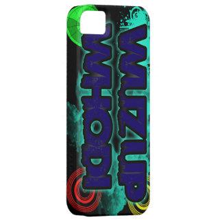 WHODI GHETTO iPhone SE/5/5s CASE