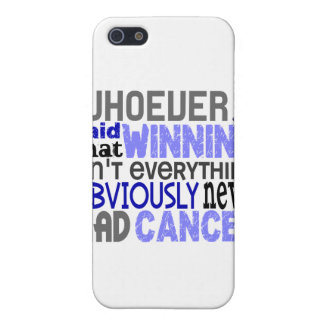Whoever Said Prostate Cancer Cases For iPhone 5