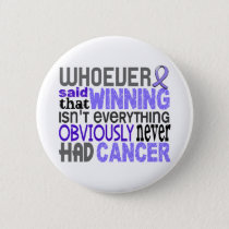 Whoever Said Stomach Cancer Button