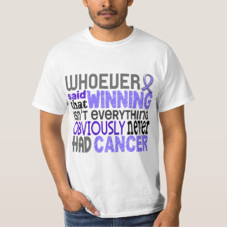 Whoever Said Stomach Cancer Shirt