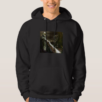 Whole Armor of GOD Hoodie