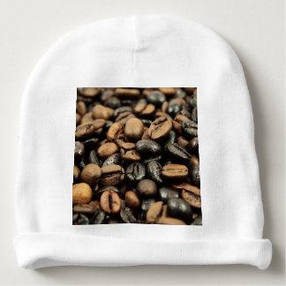 Whole Bean Coffee Baby Beanie