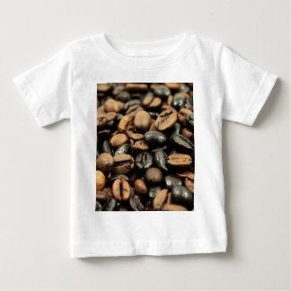 Whole Bean Coffee Baby T-Shirt