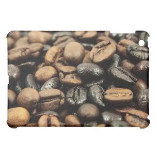 Whole Bean Coffee Cover For The iPad Mini