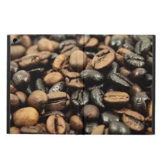 Whole Bean Coffee iPad Air Case