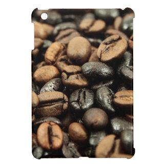 Whole Bean Coffee iPad Mini Covers