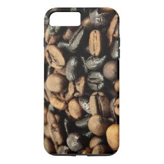 Whole Bean Coffee iPhone 7 Plus Case