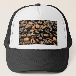Whole Bean Coffee Trucker Hat