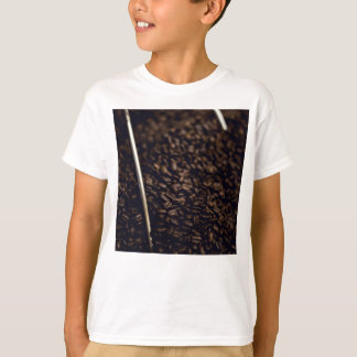 Whole coffee beans T-Shirt