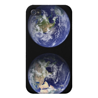 Whole Earth iPhone Case
