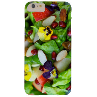 Whole food, veggie nut barely there iPhone 6 plus case