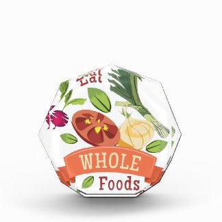 Whole Foods Award