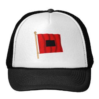 Whole Gale Warning Trucker Hat