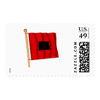 Whole Gale Warning Postage