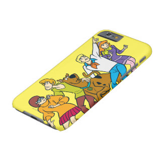 Whole Gang 13 Mystery Inc Barely There iPhone 6 Case