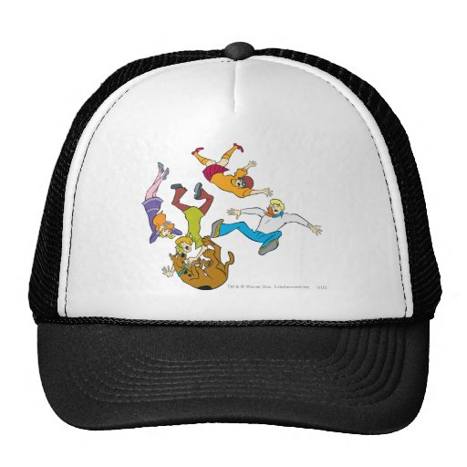 Mystery Inc hat