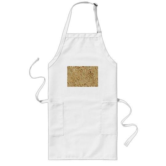 Whole Grain Bread Long Apron