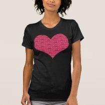 Whole Lotta Llama Love T-Shirt
