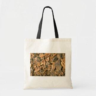 Whole mace bags