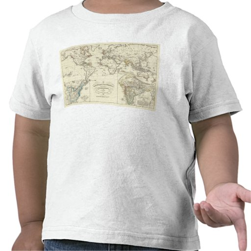 Whole of the UK Tee Shirt