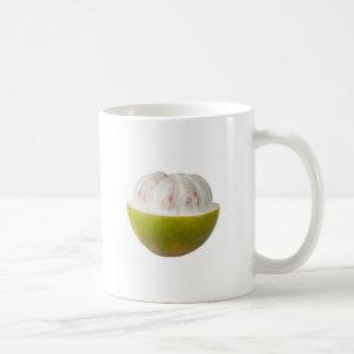 Whole Pomelo Coffee Mug
