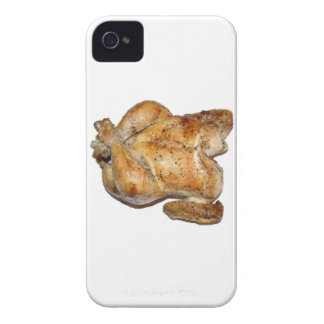 Whole Roast Chicken iPhone 4 Cases