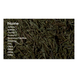 Whole savory Double-Sided standard business cards (Pack of 100)