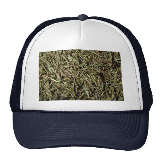 Whole savory trucker hat