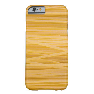 Whole wheat pasta barely there iPhone 6 case