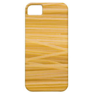 Whole wheat pasta iPhone SE/5/5s case