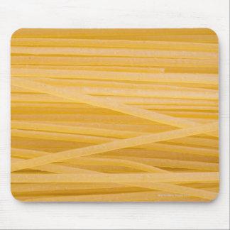 Whole wheat pasta mouse pad