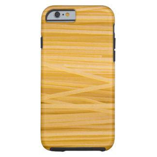 Whole wheat pasta tough iPhone 6 case